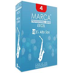 Marca Excel Alto Sax 4.0 « Blätter