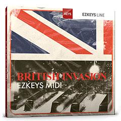 Toontrack British Invasion EZkeys MIDI « Softsynth
