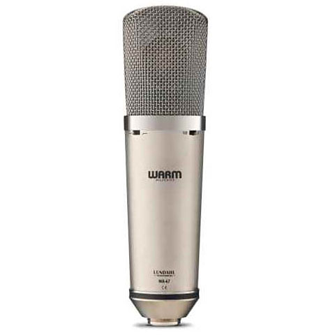 Allround-Mikrofon Warm Audio WA-67