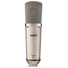Warm Audio WA-67 « Microphone