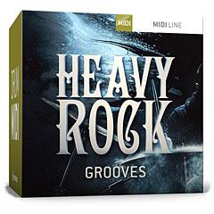 Toontrack Heavy Rock Grooves MIDI « Synthétiseurs virtuels