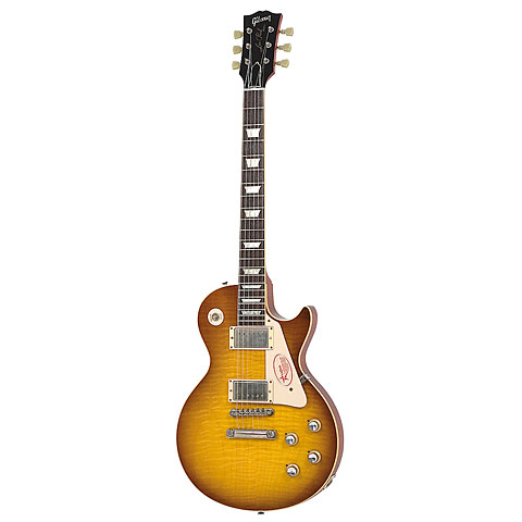 Gibson Custom Shop 1960 Les Paul Standard V.O.S. « Guitare électrique