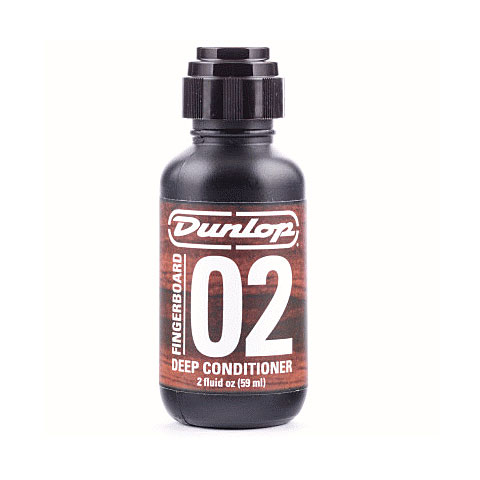 Pflegemittel Gitarre/Bass Dunlop Fingerboard Conditioner 02 Deep Conditioner