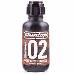 Dunlop Fingerboard Conditioner 02 Deep Conditioner « Guitar/Bass Cleaning and Care