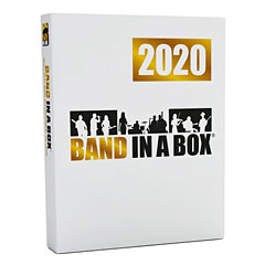 PG Music Band In A Box Pro 2020 PC German « Arrangersoftware
