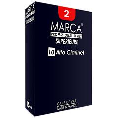 Marca Superieure Alto Clarinet 2.0 « Blätter