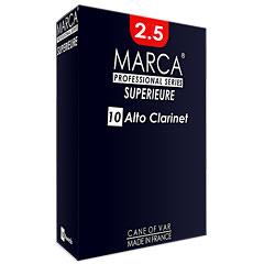 Marca Superieure Alto Clarinet 2.5 « Blätter