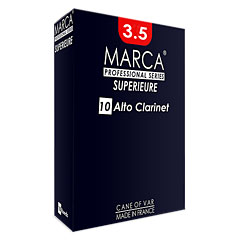 Marca Superieure Alto Clarinet 3.5 « Blätter