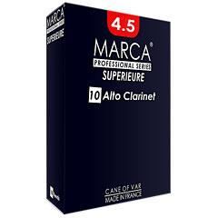 Marca Superieure Alto Clarinet 4.5 « Blätter