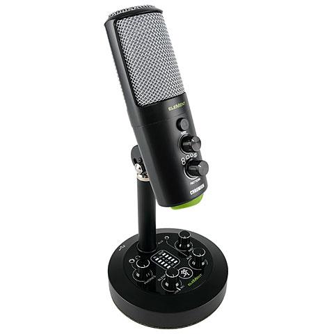 Mikrofon Mackie Chromium
