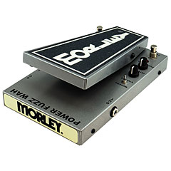 Morley PFW2 Power Fuzz Wah « Guitar Effect