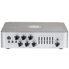 Darkglass Microtubes 900V2 « Bass Amp Head