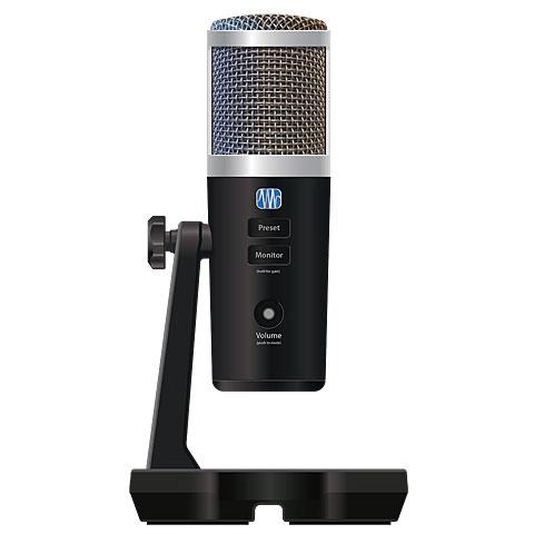 Micrófono Presonus Revelator USB Mic