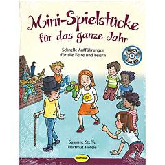 Ökotopia Mini-Spielstücke für das ganze Jahr « Kinderbuch