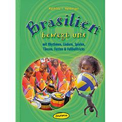 Ökotopia Brasilien bewegt uns « Kinderboek