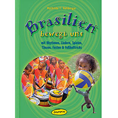 Ökotopia Brasilien bewegt uns « Kinderbuch