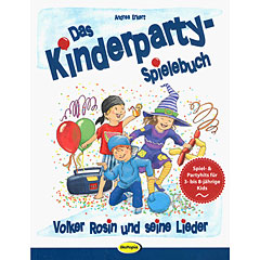 Ökotopia Das Kinderparty-Spielebuch « Childs Book