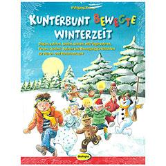 Ökotopia Kunterbunt bewegte Winterzeit « Kinderboek