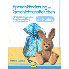 Ökotopia Sprachförderung mit Geschichtensäckchen « Kinderbuch