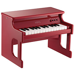 Korg Tiny Piano RD « Keyboard
