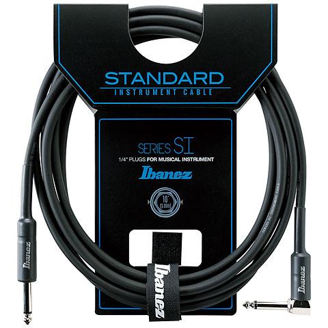 Cable instrumentos Ibanez SI10L 3 m WK/K