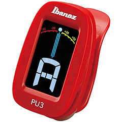 Ibanez PU3-RD « Tuner