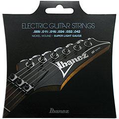 Ibanez IEGS6 « Cuerdas guitarra eléctr.