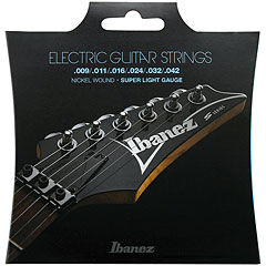 Ibanez IEGS6 « Saiten E-Gitarre