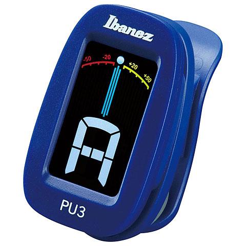 Afinador Ibanez PU3-BL