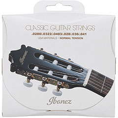 Ibanez ICLS6NT « Classical Guitar Strings