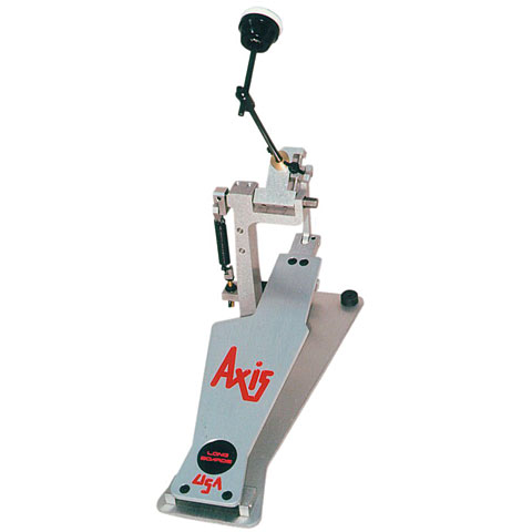 Fußmaschine Axis Longboard A-770 Single Footpedal