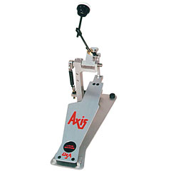 Axis Longboard A Single Footpedal