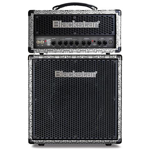Gitaar Stack Blackstar HT5RH Metal Pack Snake Skin