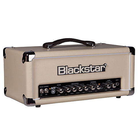 Guitar Amp Head Blackstar HT-5RH Blonde