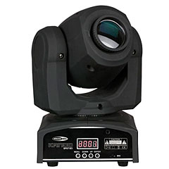 Showtec Kanjo Spot 60 « Moving Head