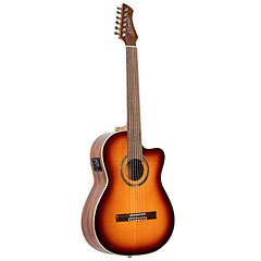 Ortega RCE238SN-FT « Classical Guitar