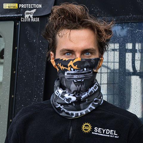 Geschenkartikel C.A. Seydel Söhne Cloth Mask