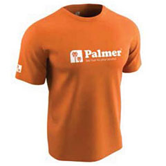 Palmer T-Shirt XL