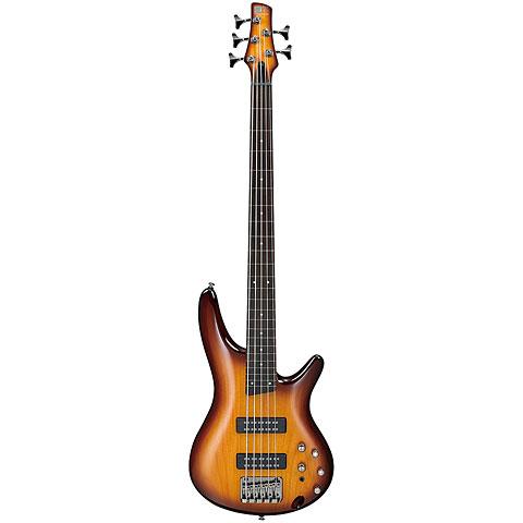 E-Bass fretless Ibanez Soundgear SR375EF-BBT