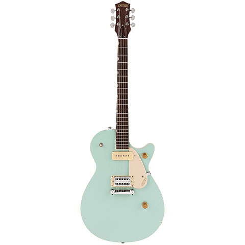 Gretsch Guitars Streamliner G2215-P90 JR JET MNT « Electric Guitar