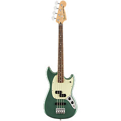 Fender Player Mustang PJ SHM limited Edition