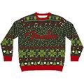 Sweatshirt Fender Ugly Christmas Sweater XXXL