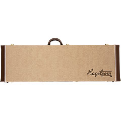 Hagstrom HSCB60 « Electric Bass Case
