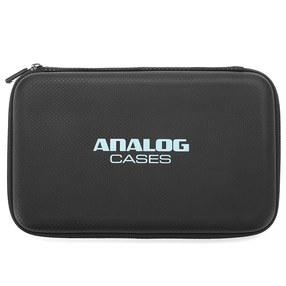 Zubehoerkeyboards - Analog Cases Glide 3 Teenage Engineering Pocket Operators Keyboardcase - Onlineshop Musik Produktiv