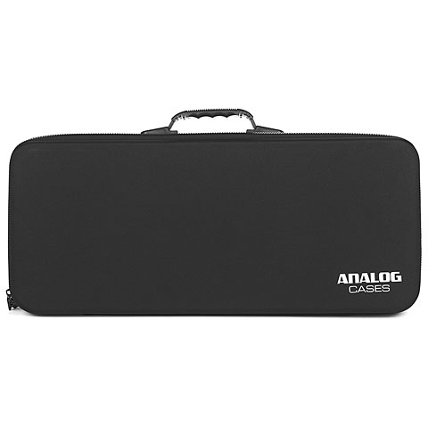 Case para teclado Analog Cases Pulse MicroKorg
