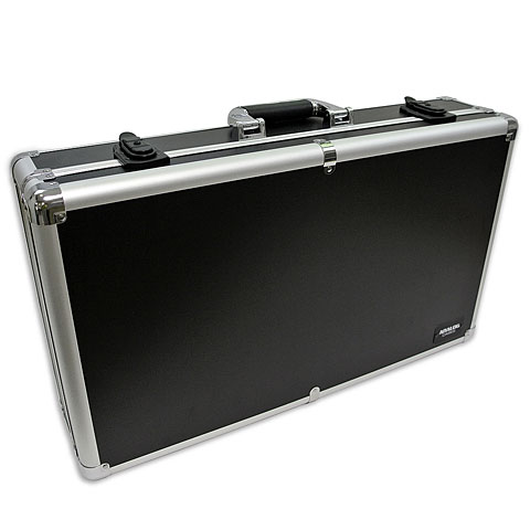 Case para teclado Analog Cases Pulse Korg Minilogue