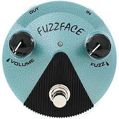 Dunlop FFM3 Fuzz Face Mini Jimi Hendrix « Effets pour guitare électrique
