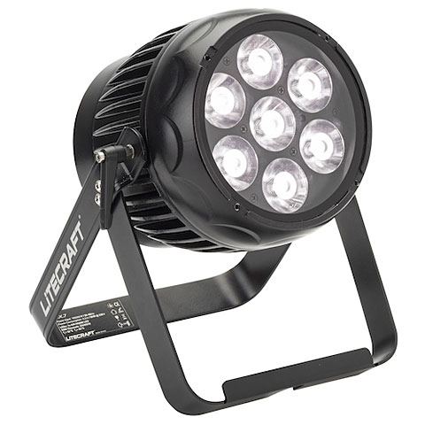 Luz de batería Litecraft BX.7 IP