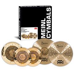 Meinl Byzance B15182021 Assorted Cymbal Set « Becken-Set