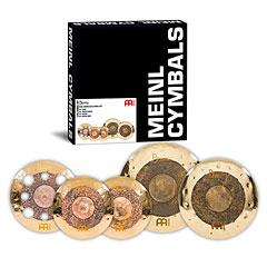 Meinl Byzance B14161820DU Dual Complete Cymbal Set « Sets de platos